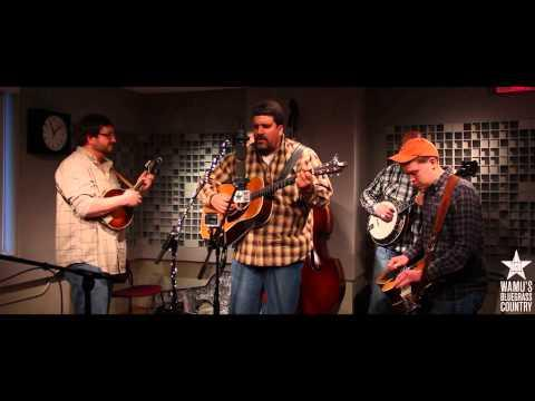 Circa Blue - Ain't Got No Money [Live At WAMU's Bluegrass Country]