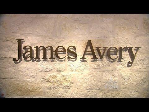 James Avery (Texas Country Reporter)