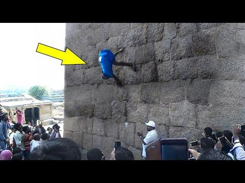 8 People With Real Superpowers Captured on Camera