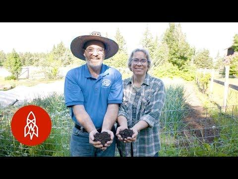 How This Couple Managed to Farm in Minnesota