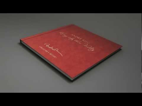 Collector's Edition Book: André Rieu - King Of The Waltz