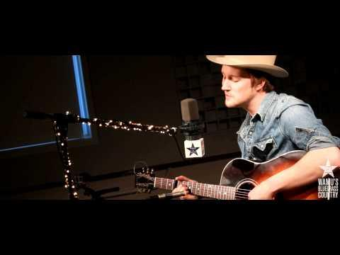 Del Barber - Right Side Of The Wrong [Live At WAMU's Bluegrass Country]