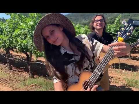 Taimane - Tico Tico with Guitarist Ramiro Marziani
