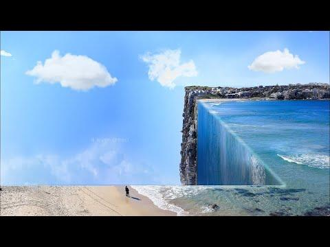 9 Unbelievable Places that Actually Exist Video
