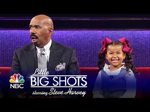 Little Big Shots - Too Cute For Words (Episode Highlight)