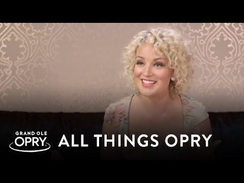 Cam's Opry Surprise | All Things Opry | Opry