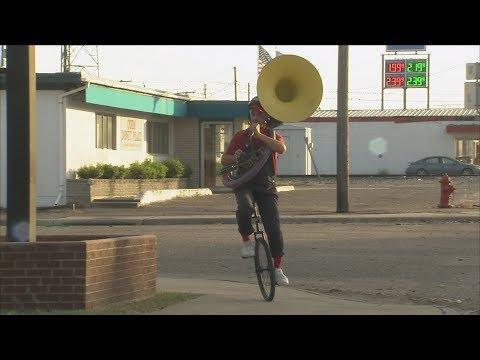Mr.  Kippy (Texas Country Reporter)