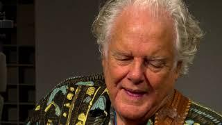 Peter Rowan [Live on Bluegrass Country Radio] Carter Stanley's Eyes