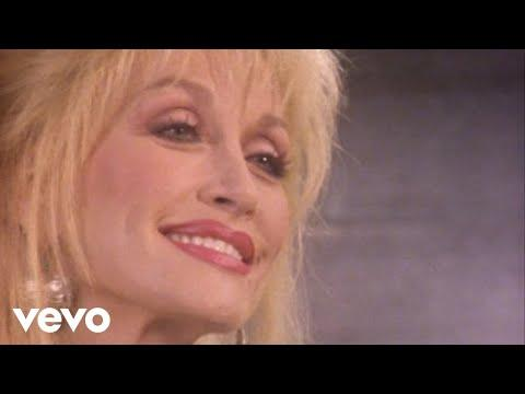 Dolly Parton - Silver And Gold (Official Video)