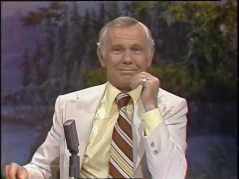 Jim Fowler's Funniest Moments on The Tonight Show With Johnny Carson