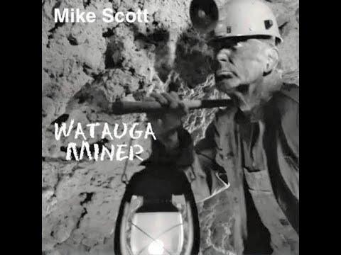 WATAUGA MINER - BLUEGRASS INSTRUMENTAL VIDEO