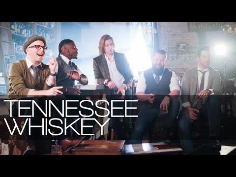 Tennessee Whiskey | Chris Stapleton A Cappella | VoicePlay