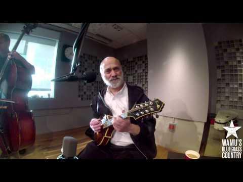 The Andy Statman Trio - Window Up Above [Live At WAMU's Bluegrass Country]