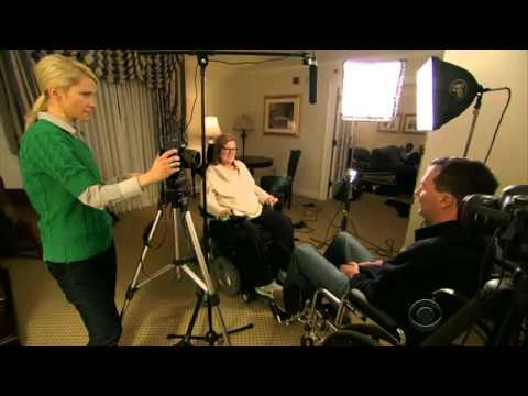 On The Road: The Silver Linings Playbook Of An ALS Patient