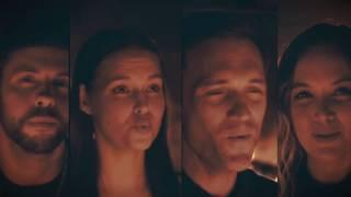 Silent Night - A Cappella - 7th Ave (Official Video)