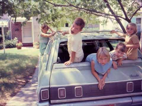 33 Photos Showing 1960s Station Wagons Video