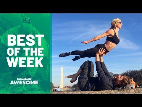 Best of the Week | 2019 Ep. 11 | People Are Awesome