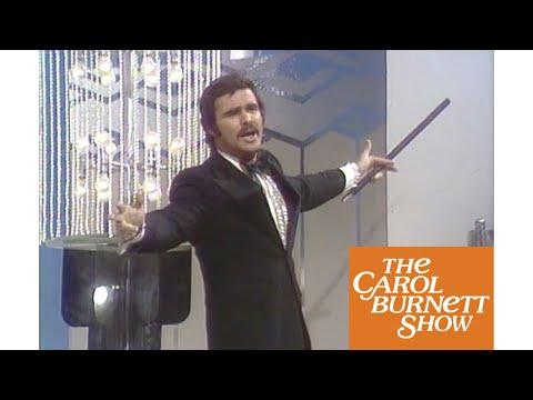 As Time Goes By from The Carol Burnett Video