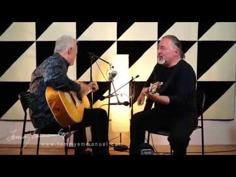 Hit The Road Jack - Tommy Emmanuel & Igor Presnyakov