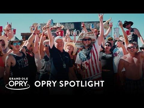 7 Things You Can't Miss At A Country Tailgate | Opry Spotlight | Opry