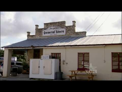 Bergheim Store (Texas Country Reporter)