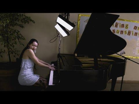 UCLA Piano Project strikes a chord