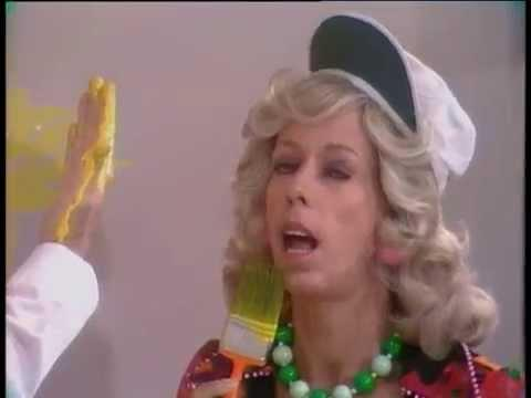 Mrs. Wiggins: Ol' Paint From The Carol Burnett Show (full Sketch)