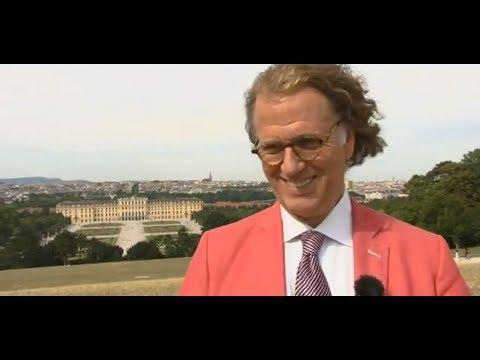 André Rieu: And The Waltz Goes On -- TRAILER