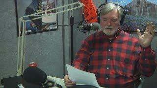 Radio Storyteller (Texas Country Reporter)