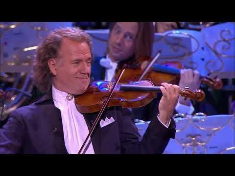 Sportpalast Waltz (Wiener Praterleben) – Andre Rieu Video