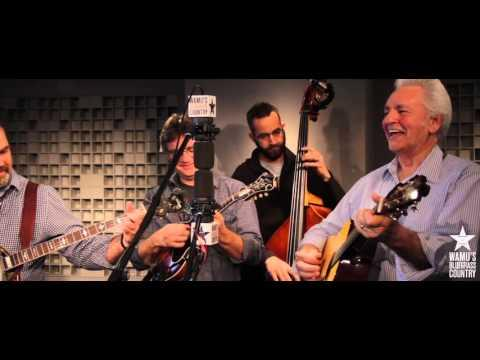 The Del McCoury Band - Aint A Gonna Do [Live at WAMU's Bluegrass Country]
