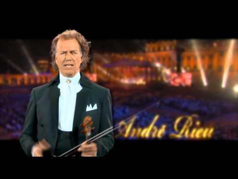 André Rieu - Nomination Classic BRIT Awards 2012