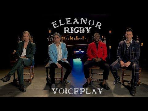 Eleanor Rigby   VoicePlay A Cappella Video