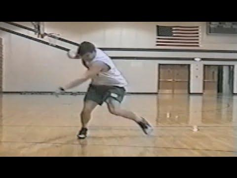 Luckiest Basketball Trick Shots Ever