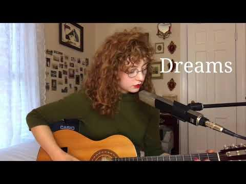 Dreams - Fleetwood Mac - Allison Young cover Video