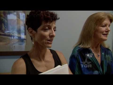 Hospice Singers (Texas Country Reporter)
