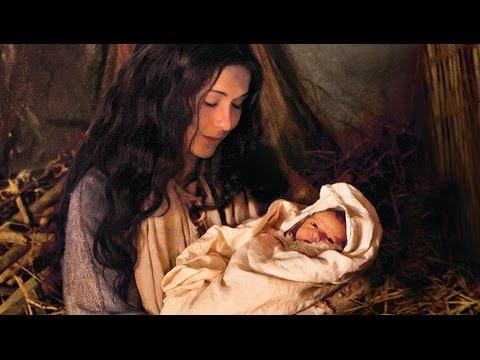 A Savior Is Born—Christmas Video #ASaviorIsBorn