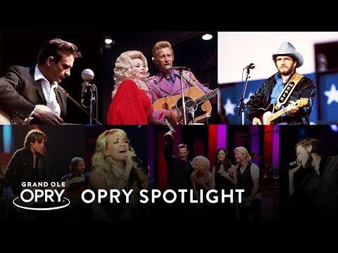 7 Country Song You Should Know | Opry Spotlight | Opry