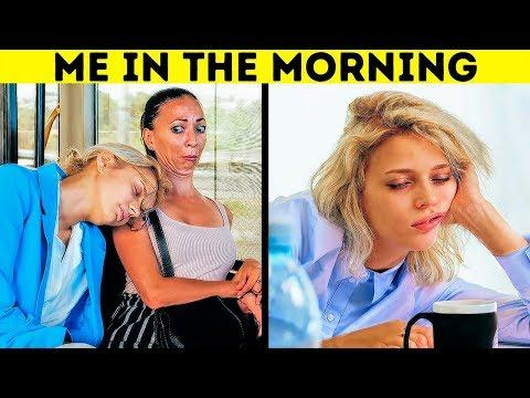 EVERYDAY SITUATIONS YOU DEFINITELY CAN RELATE TO    Funny Fails Compilation    Try Not To Laugh