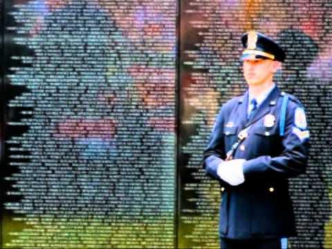 John Wayne - Taps - An American Tribute To Veterans