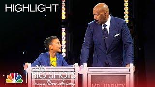 Little Big Shots - Smarts vs. Street Smarts (Episode Highlight)