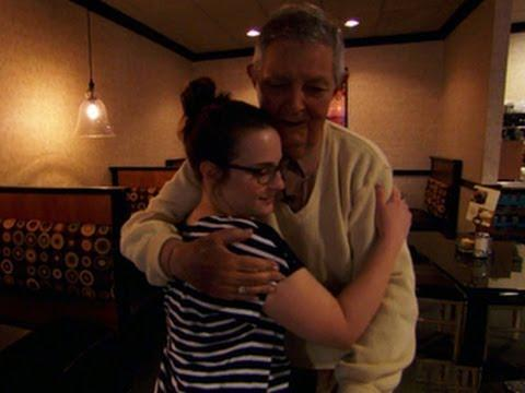 On The Road: Waitress Receives The Tip Of A Lifetime