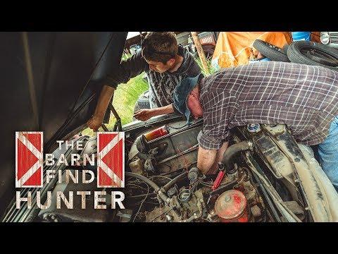 Resurrecting a 1951 Nash Deliveryman | Barn Find Hunter - Ep. 64