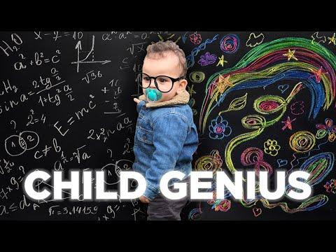 10 Mind Blowing Child Prodigies