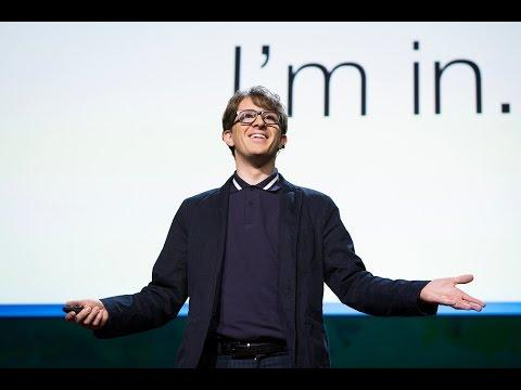 More adventures in replying to spam | Comedian James Veitch