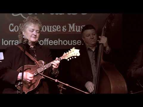 Lorraine Jordan and Carolina Road - Bill Monroe's Ol' Mandolin