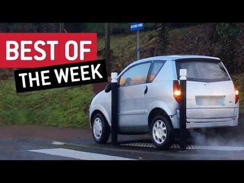 Best of the Week | Parallel Parking