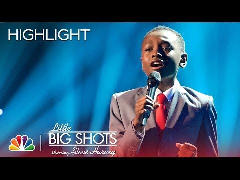 Miles: O Holy Night - Little Big Shots (Episode Highlight)