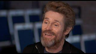 Willem Dafoe: A challenging career