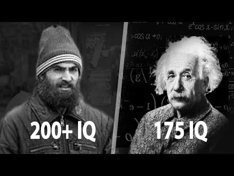 Top Smartest People Ever Video